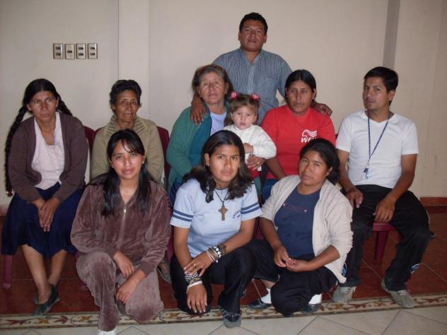Amistad Por Siempre Group