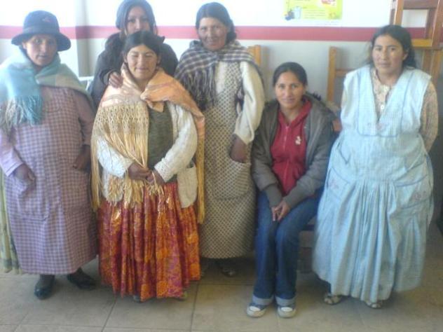 Amancay Group