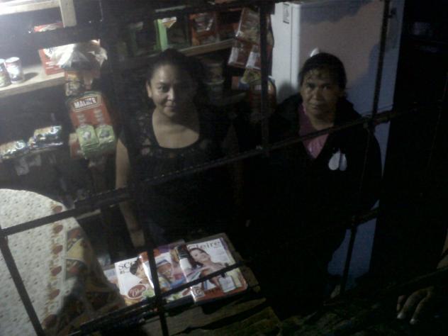 Dúo Solidario El Amanecer Group