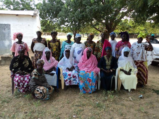 Khady's Group