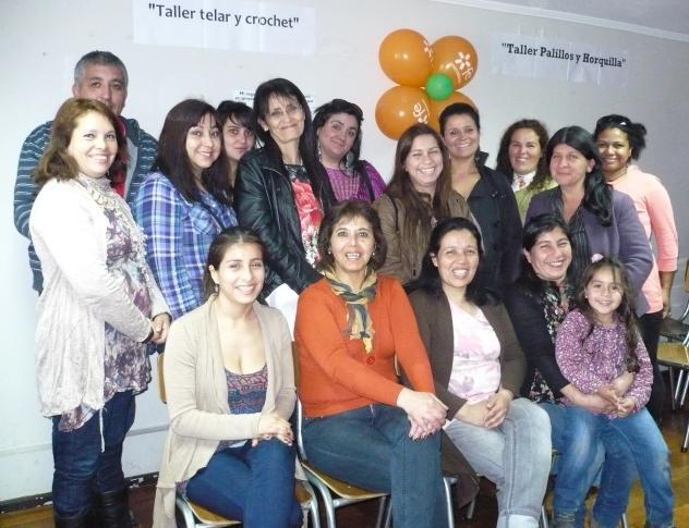 Semilla De Esperanza Group