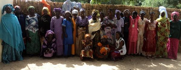 Darou Salam Tacku Liguey Group