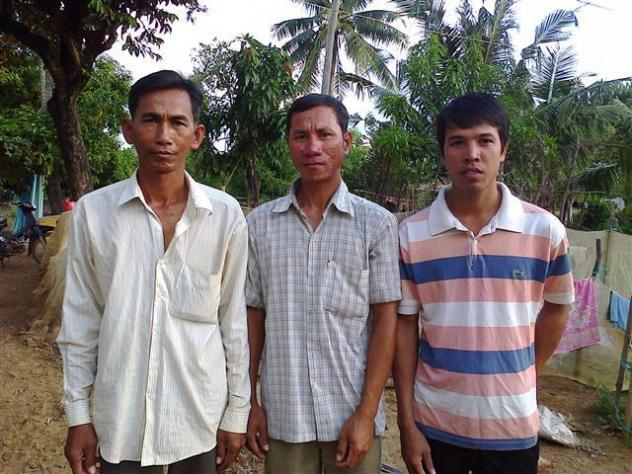 Ngoem's Group
