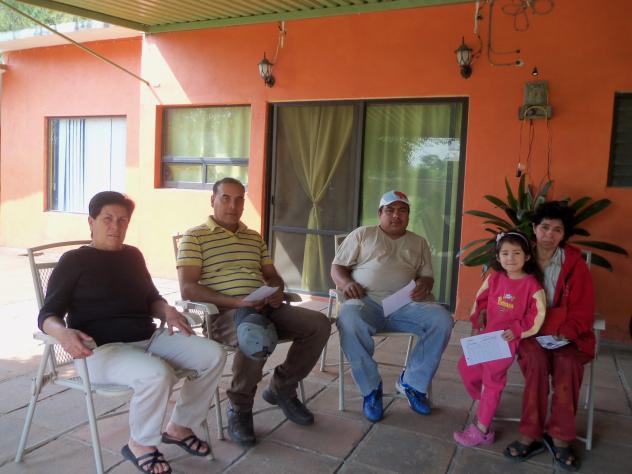 Ixtlahuacan Group
