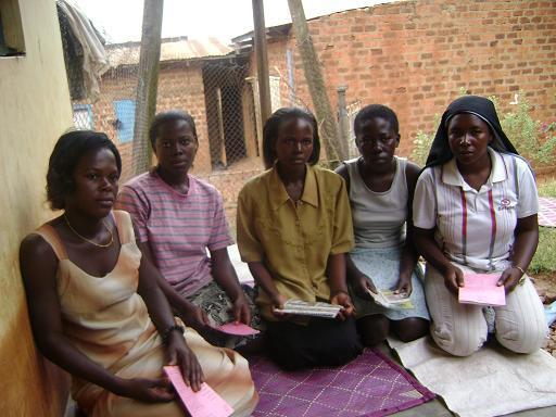 Kirinyabigo Ii(B) Group