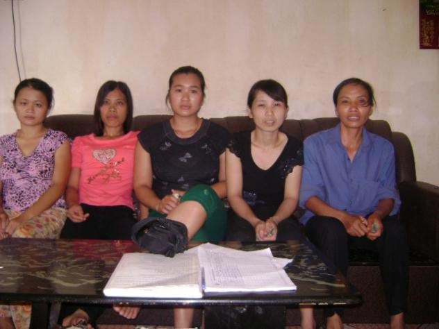 Thi My Quynh's Group