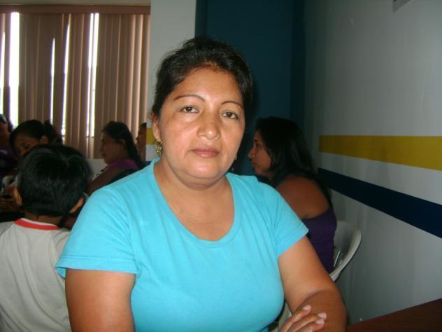 Angela Azuncion