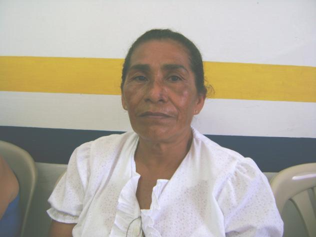 Mercedes Esperanza