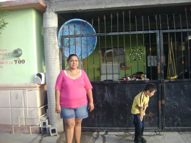 Norma Margarita