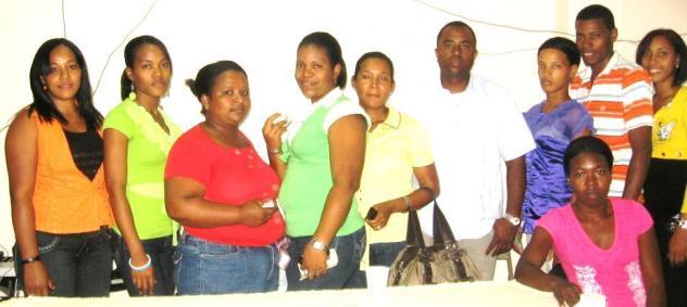 Esperanza Divina 2, 3 Group