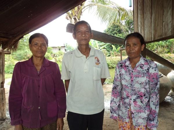 Samun's Group
