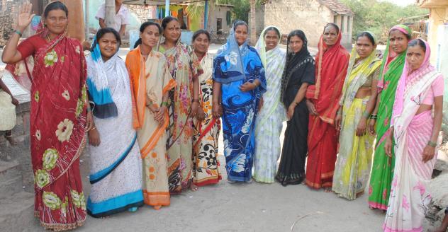 Sarsawathi Swasahaya Sangh - Mugalkhoda Group
