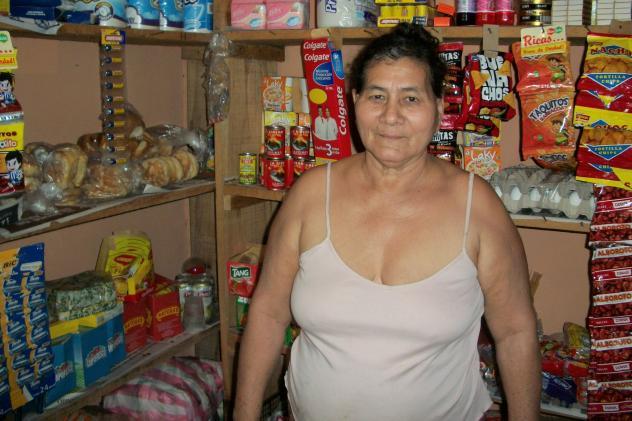Maria Guadalupe