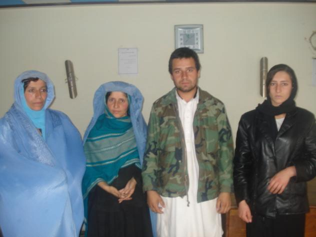 Zabiullah Panjsheri Group