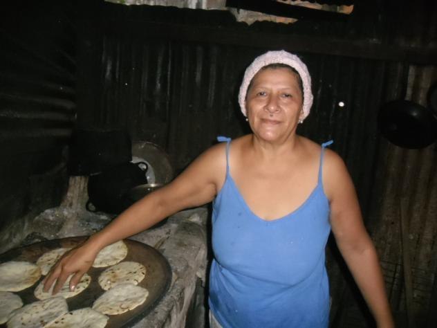 Mayra Del Socorro