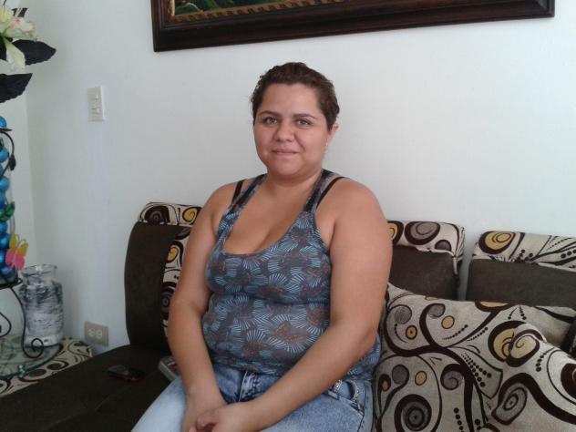 Ginna Alejandra