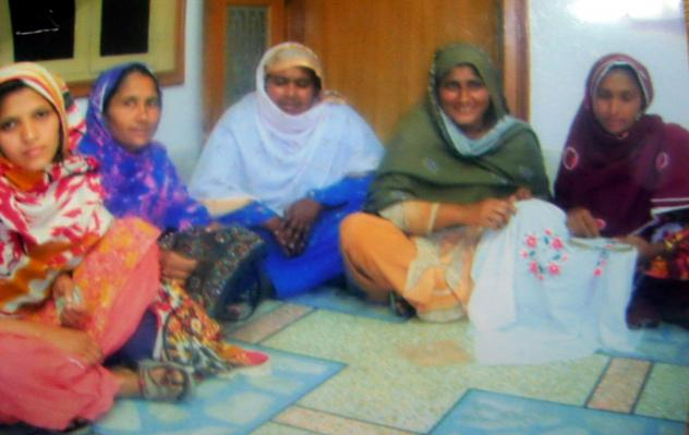 Sharifan's Group