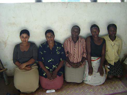 Upper Kawuga A(2061) A Group