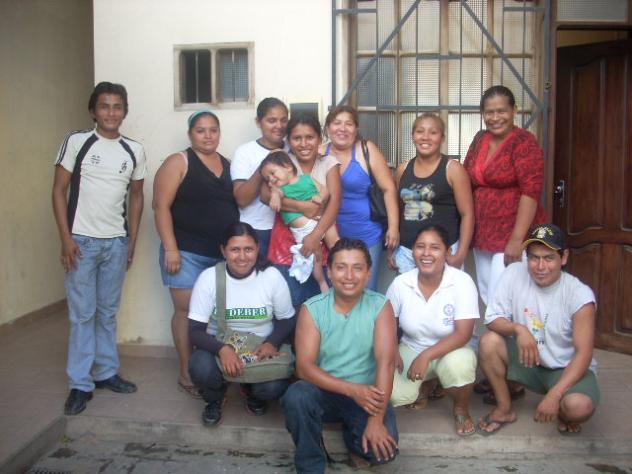 Calipso Group