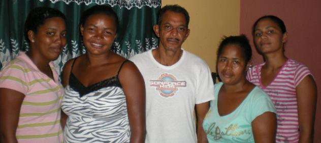 Sabanalamarino Unidos 1 Group