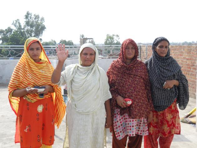 Rasoolan Akhter Ali's Group