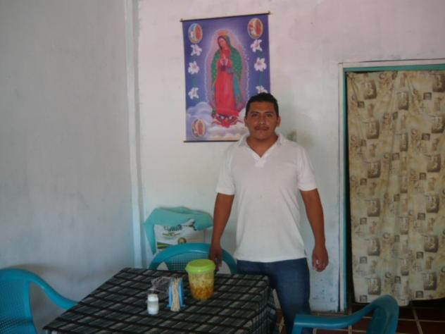 Marvin Antonio