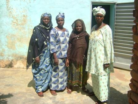 Djougousomperin Group