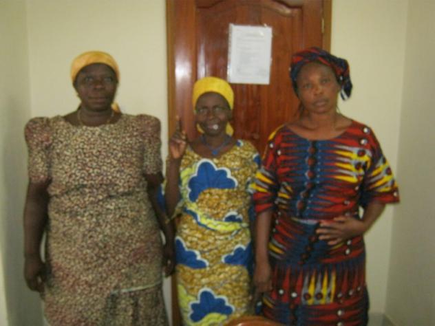 Jesukpego-Zogbo Group