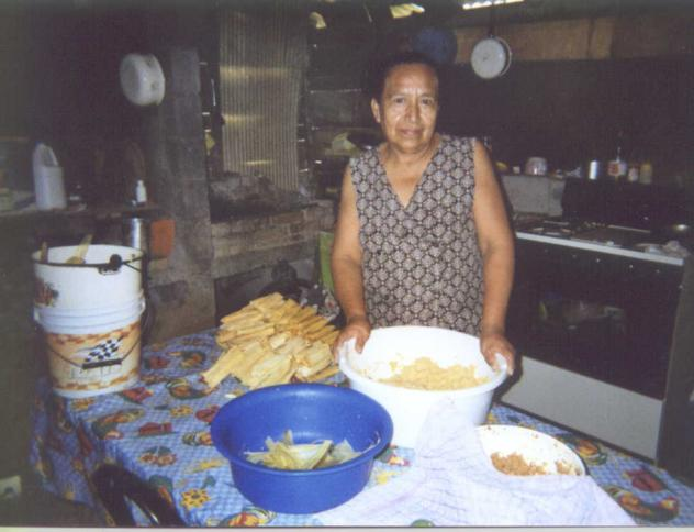 San Juana