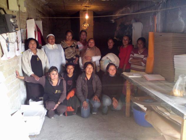 Risueñas De Atenco Group