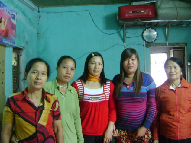06.02.01 Đông Vệ Thanh Hoa Group