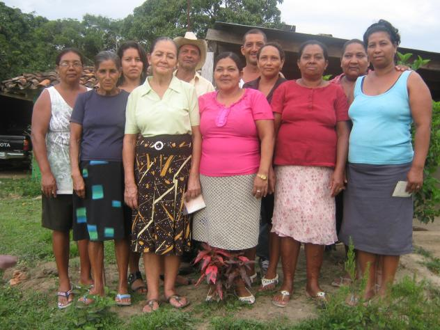 Unidas Por El Amor Group