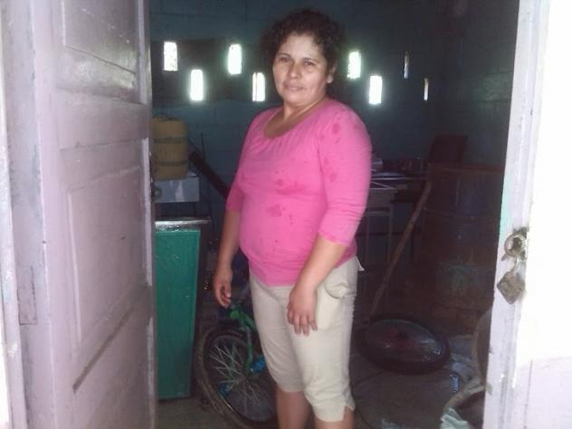Antonia Patricia