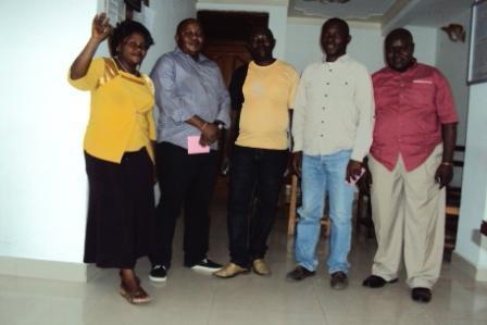 Habimana's Group