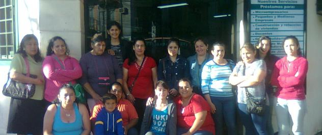 San Antonio Group