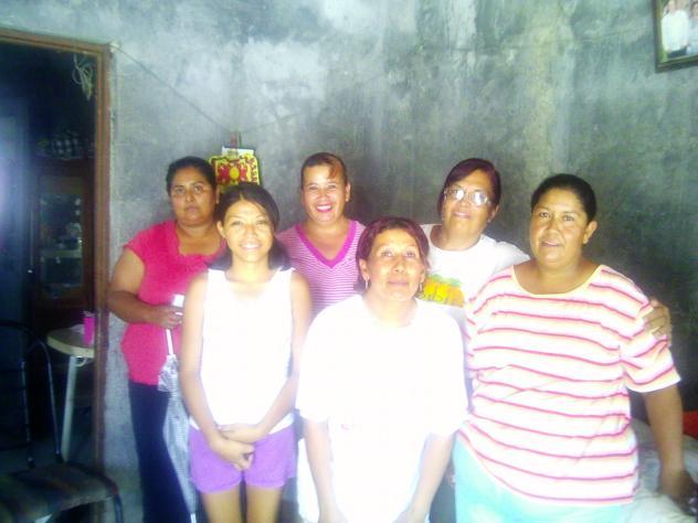 Las Bomberas Group