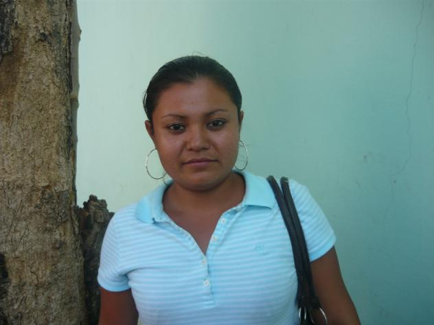 Brenda Rocio