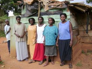 Grace Namuddu's Group