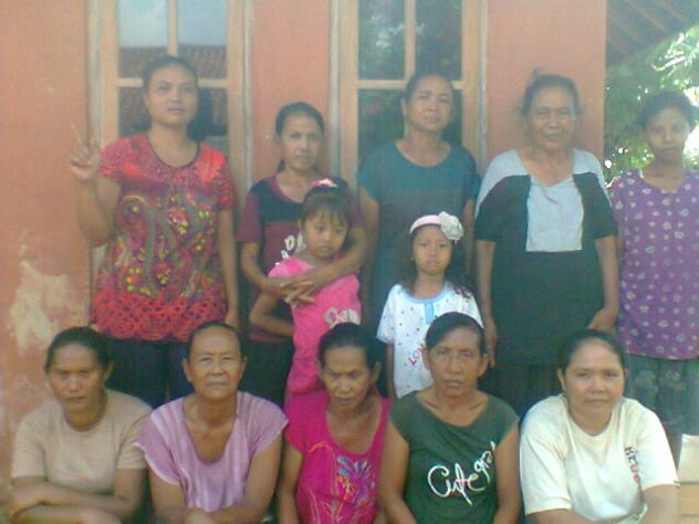Marga Damai Group