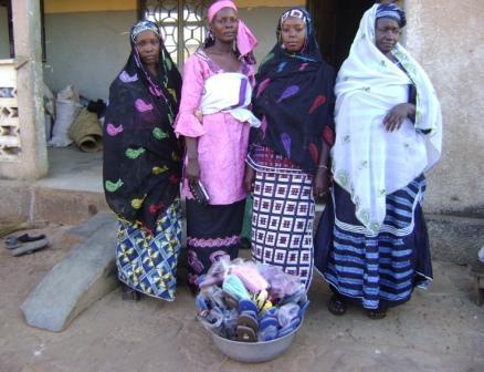 Sabougnouma Group