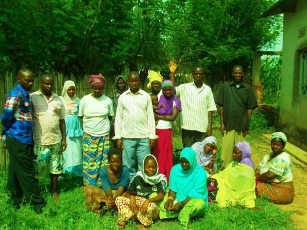 Mutabazi Group