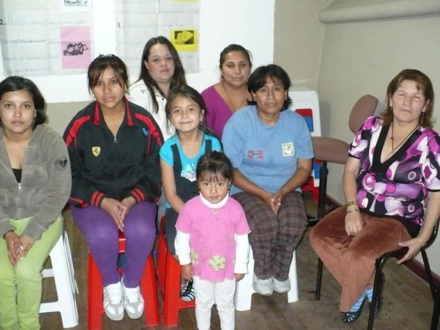 Bonanza (Cuenca) Group
