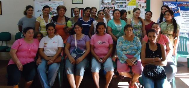 Santa Librada Group