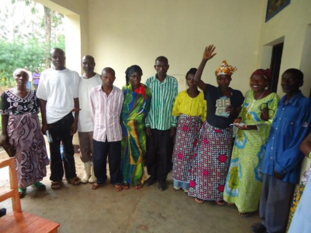 Twibumbirehamwe Rgrgr Group
