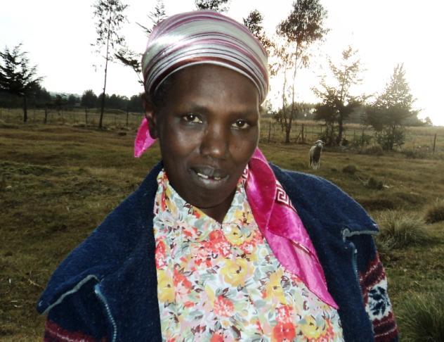 Mary Mwihaki