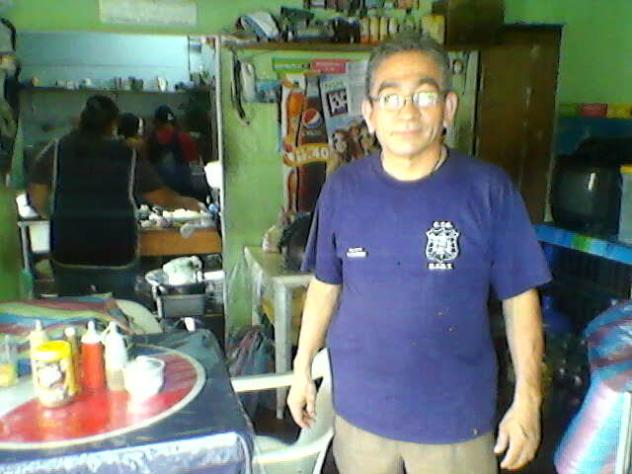 Jose Livardo