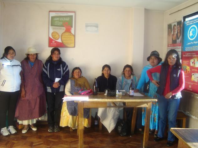 Florecitas Group
