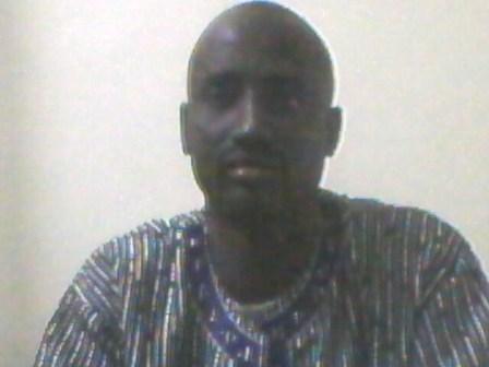 Thierno