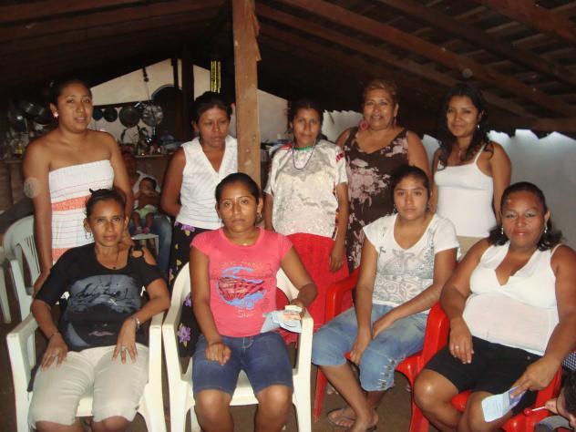Colonias Unidas Group