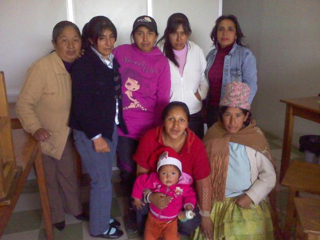 Fidelia's Group